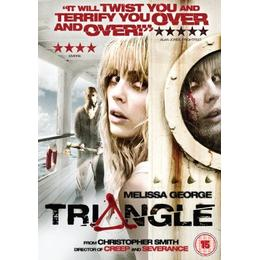 Triangle [DVD]
